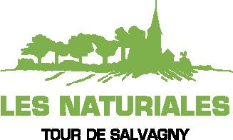 Logo Les Naturiales de la Tour de Salvagny