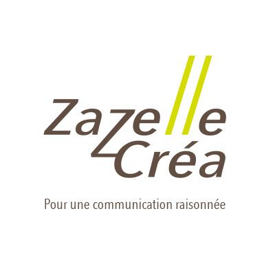 Logo Zazelle Créa