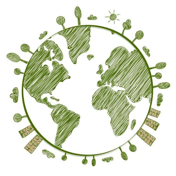 Terre verte Les naturiales